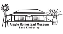 Argyle Homestead Museum - Home of the Duracks