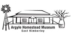 Argyle Homestead Museum - Home of the Duracks