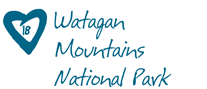 #18 Watagan Mountains National Park