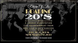 Redmanna Roaring 20's