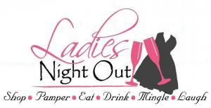 The Ultimate Ladies Night