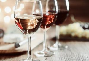 Wine & Bites Night