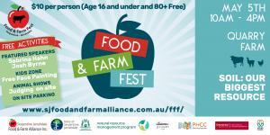 Food & Farm Fest