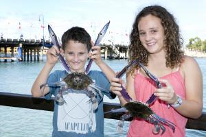 Channel Seven Mandurah Crab Fest presented by LiveLighter