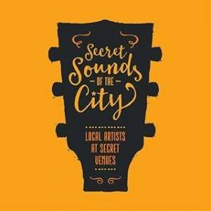 Secret Sounds of the City