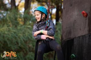 Dare Adventures - Family Fun Day