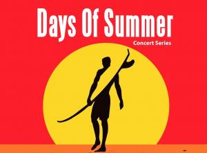 Days of Summer