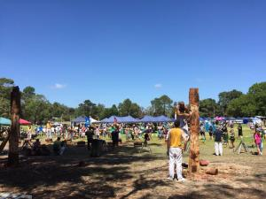 Dwellingup Log Chop & Fair