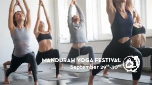 Mandurah Yoga Festival