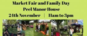 Market, Fair & Family Day