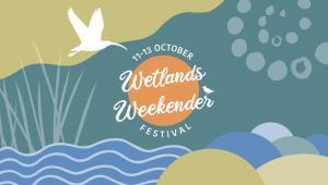 Wetlands Weekender Festival