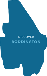 Boddington Region
