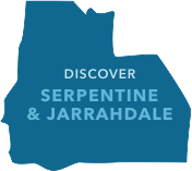 Serpentine & Jarrahdale Region
