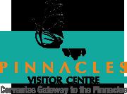 pinnacles logo