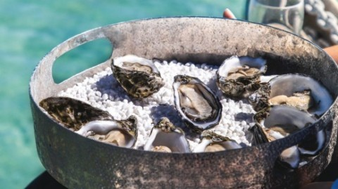 Sorry not sorry! Coffin Bay Oysters