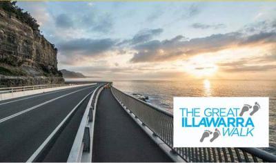 Great Illawarra Walk