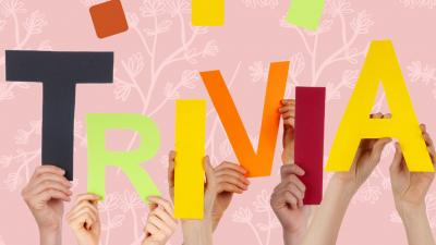 Celebrate Seniors Week with Golden Oldies Trivia @ Warilla Library