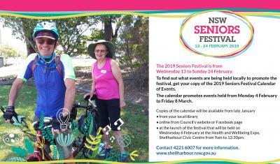Seniors Week Family History Help @ Shellharbour City Library
