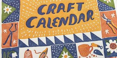 Create Your Own Calendar @ Albion Park Library
