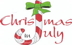 Christmas In July @ The German Club