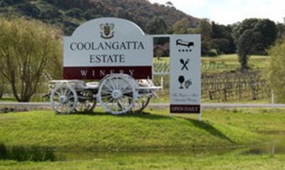 "Coolangatta Estate ""Historic Frolic"" Walking Tour"
