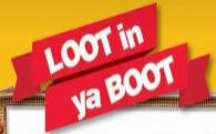 Loot in ya Boot