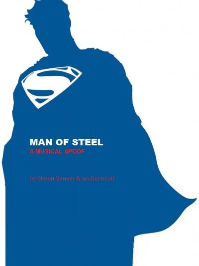 CANCELLED  - Man Of Steel @ Roo Theatre