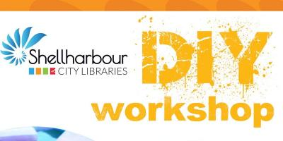 Learn to Mosaic @ Shellharbour City Library