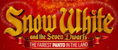 Snow White and the Seven Dwarfs- The Panto @ Roo Theatre