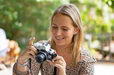 Get To Know Your Camera Workshop - Shellharbour