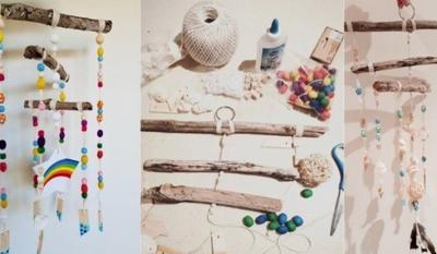 Handcrafted Wind Chime Workshop @ The Imaginarium