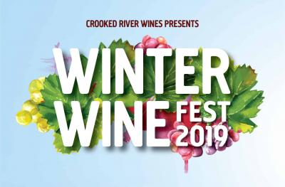 Winter Wine Festival @ Crooked River Wines