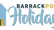 Get Away Special at Barrack Point Holidays