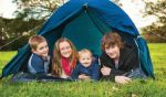 Holiday Parks & Camping