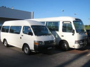 Cantys Bus Rentals