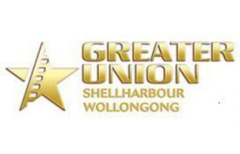 Greater Union Shellharbour