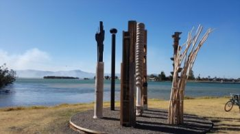 Lake Illawarra Art Trail