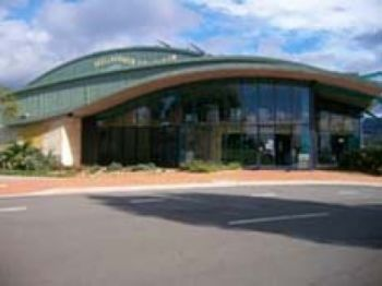 Shellharbour City Stadium