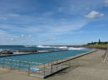Shellharbour Ocean Pool (AKA Beverley Whitfield Pool)