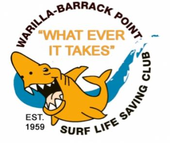 Warilla Barrack Point Surf Lifesaving Club Inc.
