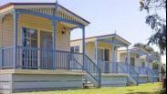 Warilla Bowling Club Holiday Cabins Deal