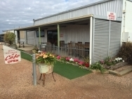 Wallaroo Markets at Noelene's Book Cafe