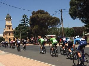 Copper Coast Cup, Cycling SA Super Series Round 4