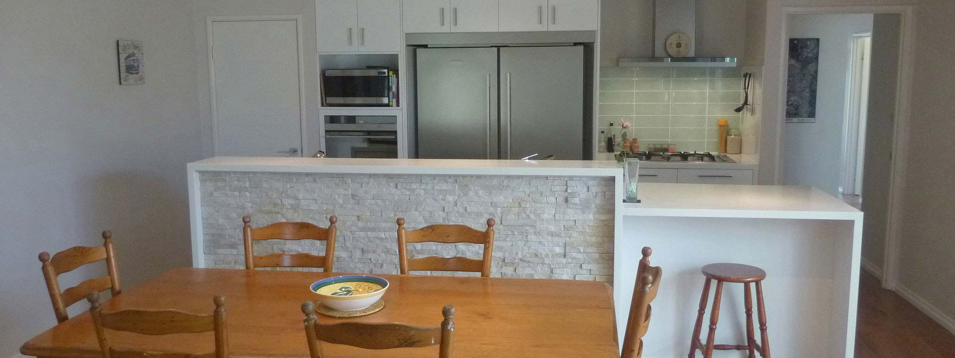 Stay at Perth's best value, premium house rental at Ocean Keys Cottage