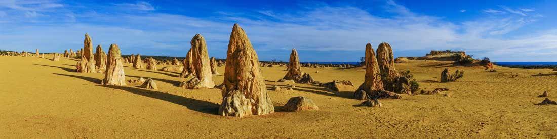 Pinnacles Desert Cervantes