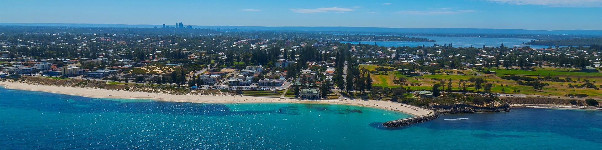 West Coast Drive Perth
