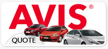 Avis Perth Airport
