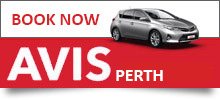 Avis Perth Airport