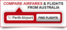 Flights To Perth