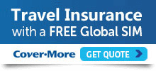 Cover More Travel Insurance Australia